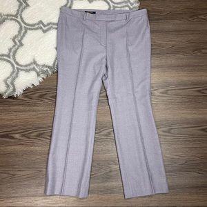 Brooks Brothers Italian Merino Wool Slacks Size 16